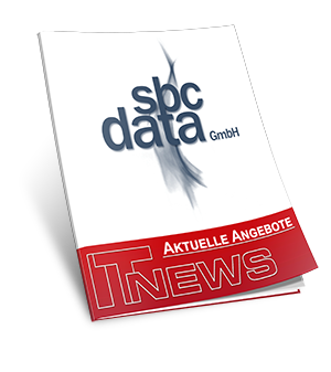 IT News / SBC Data GmbH